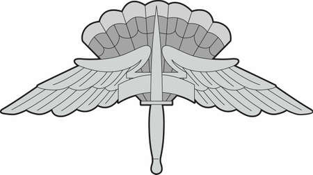 airborne: Make a great project with a military design.
