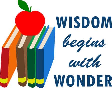 peri�dico: Um saco livro vai olhar maravilhoso com um projeto da escola.