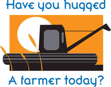 supporting: Beautiful design by Great Notions for supporting all our farmers.