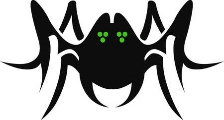 arachnid: This Little Spider looks great on your next Halloween celebrations