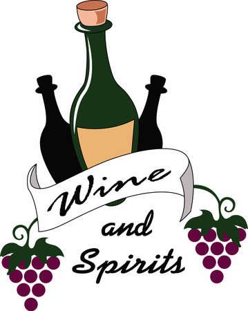 Quel est votre vin préféré Rouge, blanc ou rougir vins sont parfaits pour votre prochaine fête de Bunco. Ils vont adorer! Banque d'images - 45352178