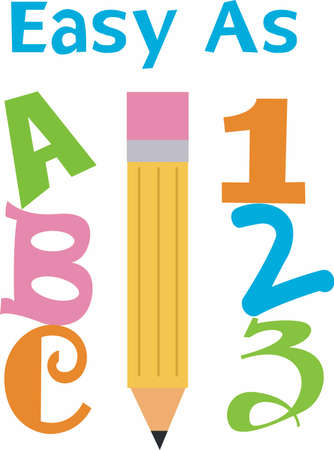 Let students and teachers show their excitement for school. Çizim