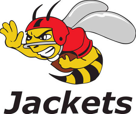 sport team: Support your favorite sports team with a mascot design.