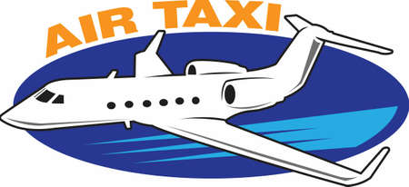 relatives: Enjoy flying to visit relatives.  Let everyone know.  They will love it! Illustration