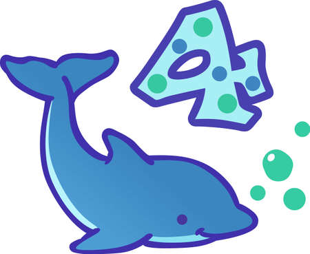 Make a fun summer project with a cute sea creature.