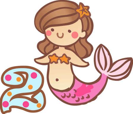 amused: Make a fun summer project with a cute sea creature.