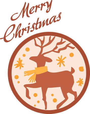Scoprite lo splendore del Natale con questo design su maglioni, felpe e altri progetti per le vacanze! Archivio Fotografico - 59118716