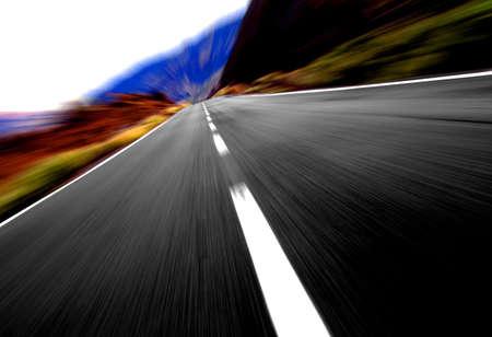fast forward: Great plan ahead                                Stock Photo