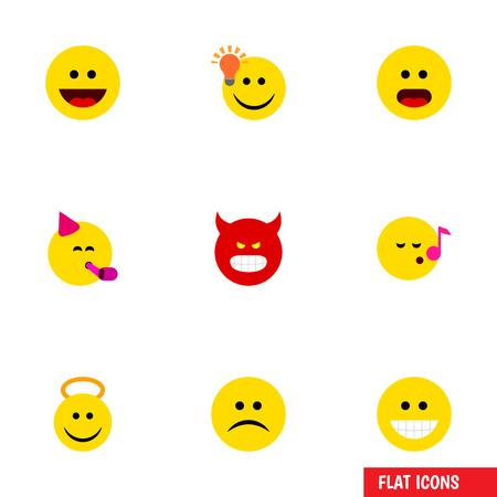Angel emoji text
