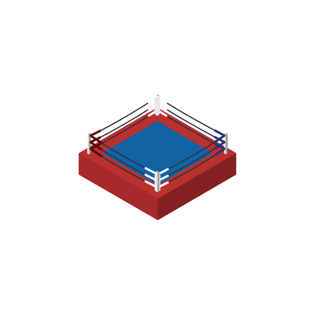 ko: Arena Design Concept Illustration