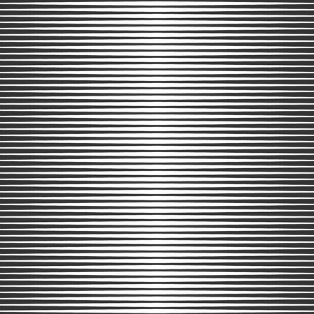 Vector geometric pattern with halftone lines Stock Vector - 97235885