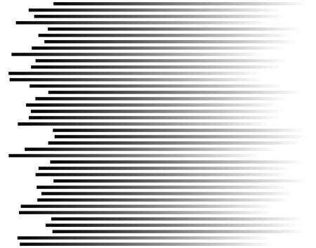 Speed lines background. Vector illustration design.