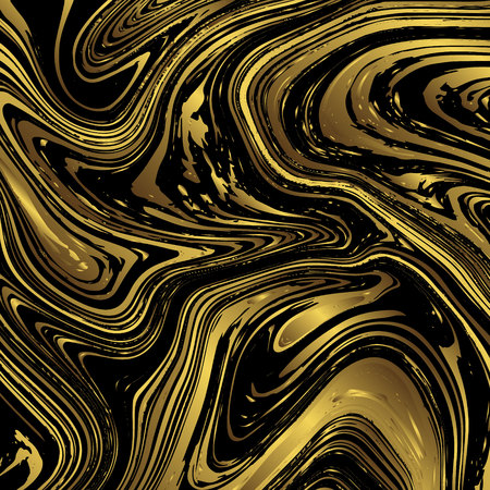 Golden Marble background. gold texture.