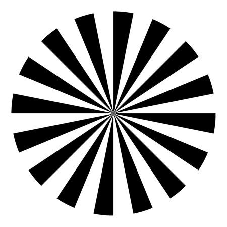 vector eye test chart. Visual acuity