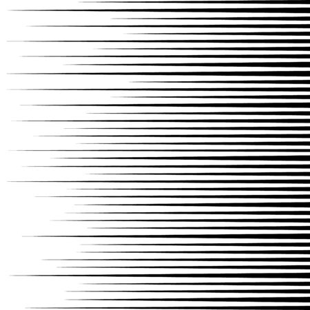 Fast speed lines background. Vector illustration . Template for your design
