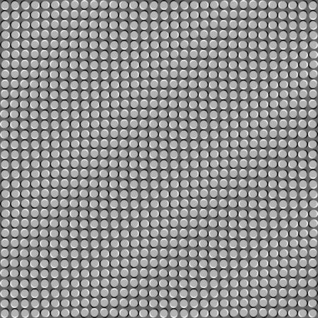 Anomalous motion illusion dot pattern