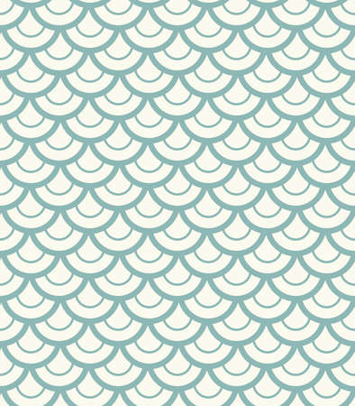 abstract tile in one pattern Illustration