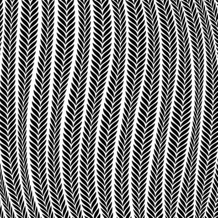 cultivo de trigo: Ilustraciones Vectoriales Vectores