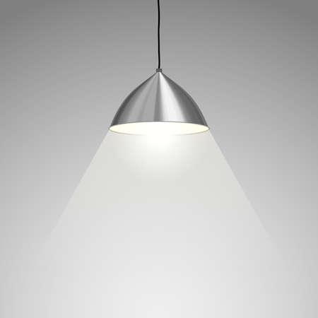 Lamp Hanging.  일러스트