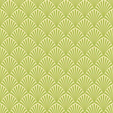palm branch: Abstract seamless pattern palm branch