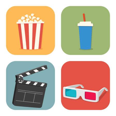 cinematic: The cinematic illustration
