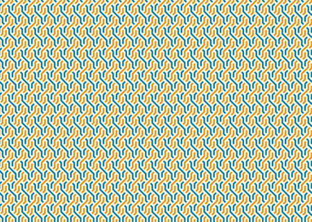 patterns vector: Arabic seamless patterns. Abstract background. Vector illustration