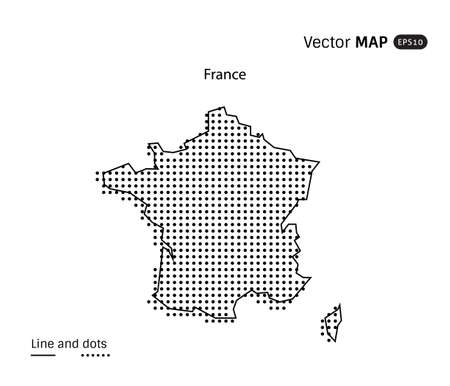 Vector dotted world map royalty free cliparts vectors and stock vector vector dotted world map gumiabroncs Choice Image