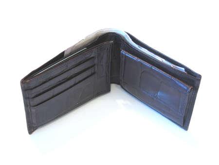 dosh: Brown Wallet