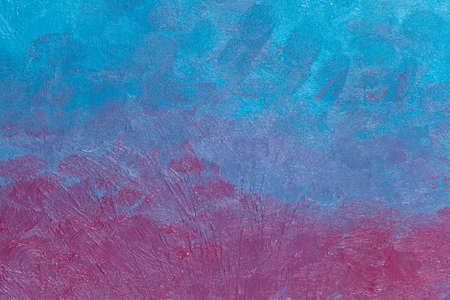 Painted impression art colors background texture Stock Photo