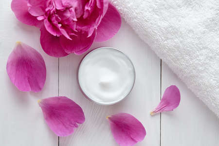 blackhead: Hygienic herbal cosmetic cream vitamin spa lotion natural organic moisturizer cleansing product. Medical dermatology anti aging, acne, blemish, pimple, blackhead clear treatment