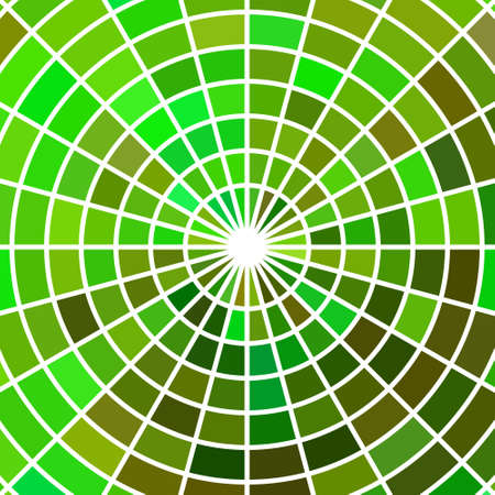 mosaic background: abstract stained-glass mosaic background