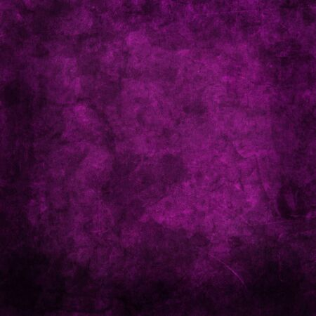 violet purple: abstract colored scratched grunge background