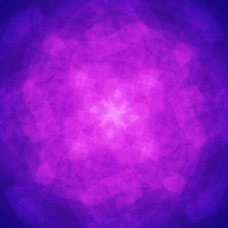 spotted: abstract vector spotted background - purple and violet