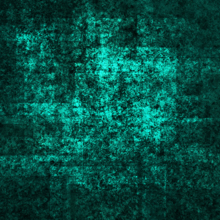 scratched: abstract bright colored scratched grunge background - teal