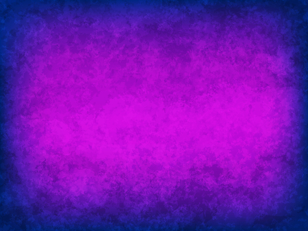 abstract vector grunge background - blue and violet