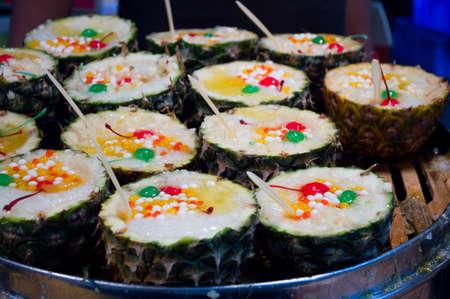 childrens food: Xian snacks