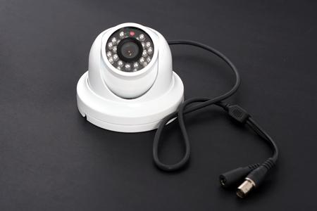 omnipresent: surveillance camera