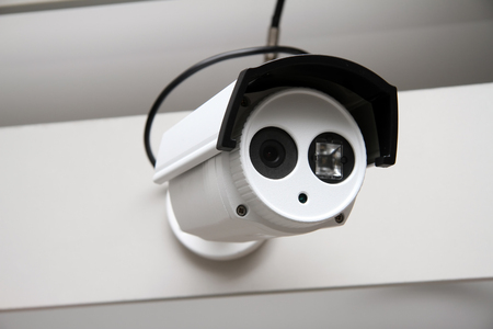 dia y noche: D�a y Noche Color de la c�mara de vigilancia