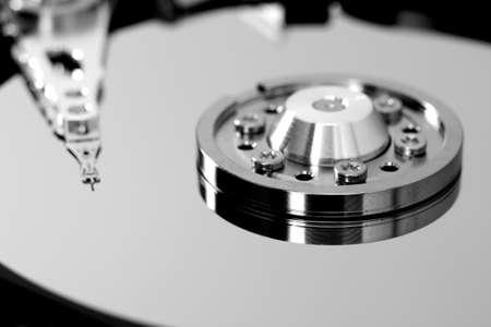 terabyte: hdd background