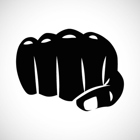 knockout: Icon Knockout for creative use in graphic design Illustration