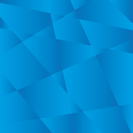 unavailable: Geometric blue texture background for the creative use in graphic design Illustration