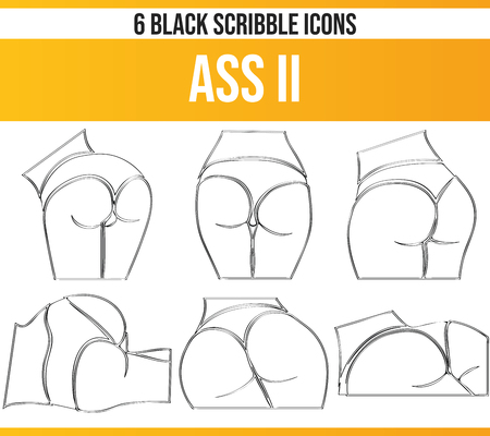 Black pictograms  icons about erotic women. This icon set is perfect for creative people and designers who need the theme of erotic women in their graphic designs.