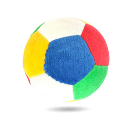 Colorful ball toy for kid