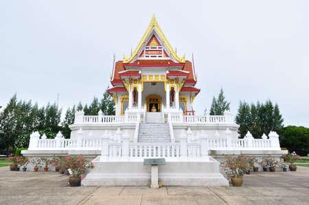 Palacio de Buda Foto de archivo - 9657575