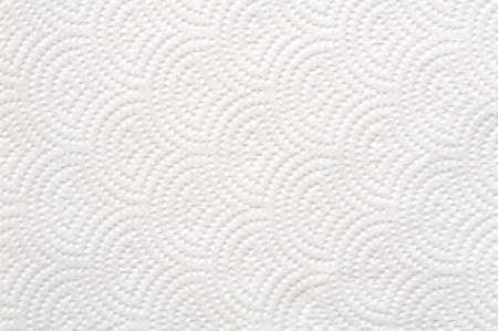 Texture of white tissue paper Stock Photo - 9657607