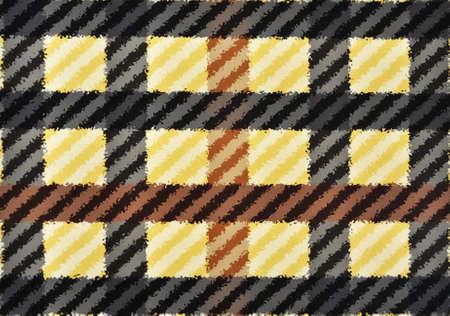 Seamless geometric wallpaper background Stock Photo - 11231245