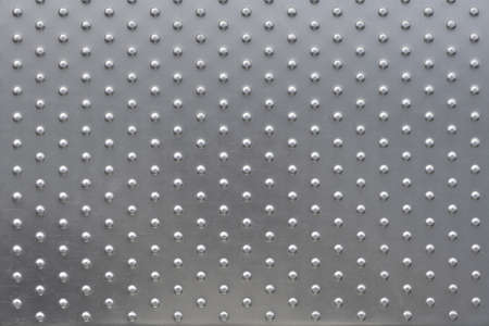Metal plate background Stock Photo - 11402966