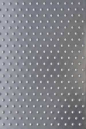 Metal plate background Stock Photo - 11721392