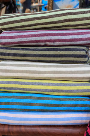 canva: Textile and cloth Stock Photo
