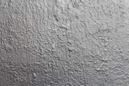 Cement plaster texture
